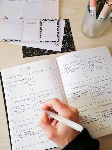 collection-wish-list-bullet-journal