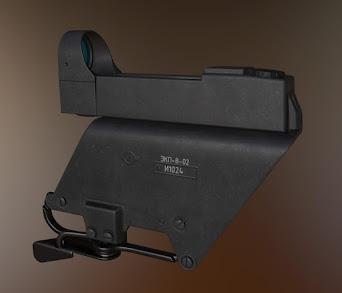 Arma3用現代軍MODのEKP-8-02