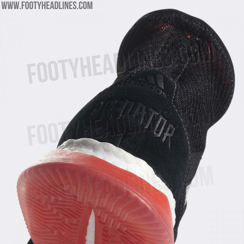 8bec3d72a All-New Adidas Predator Tango 18.1 Boost Sneaker Revealed - Sports kicks
