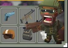 Game Battle Royale Offline