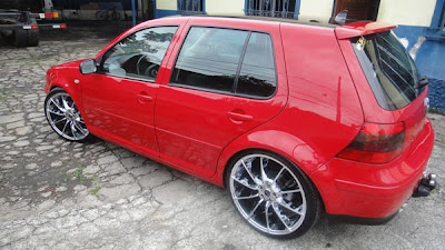 Golf GTI Turbo