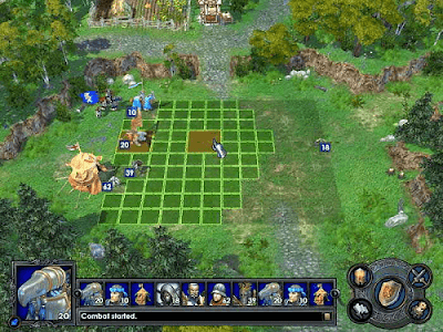 Heroes of Might and Magic 5 Full Version