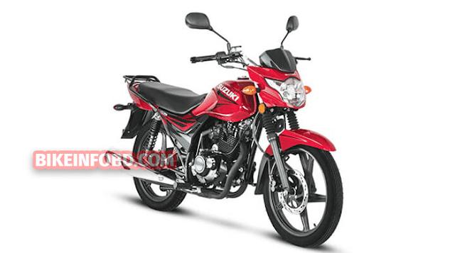 Suzuki Samurai 150 Price in BD