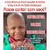 CAMPANHA DE DOAÇÃO DE MEDULA ÓSSEA - AJUDE A SALVAR VIDAS