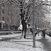 Snježne padavine nisu prouzrokovale saobraćajne probleme u općini Lukavac