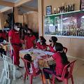 Cukupi Kebutuhan Gizi Desa Peguyangan Kaja Berikan PMT Bagi Ibu Hamil, Balita dan Lansia