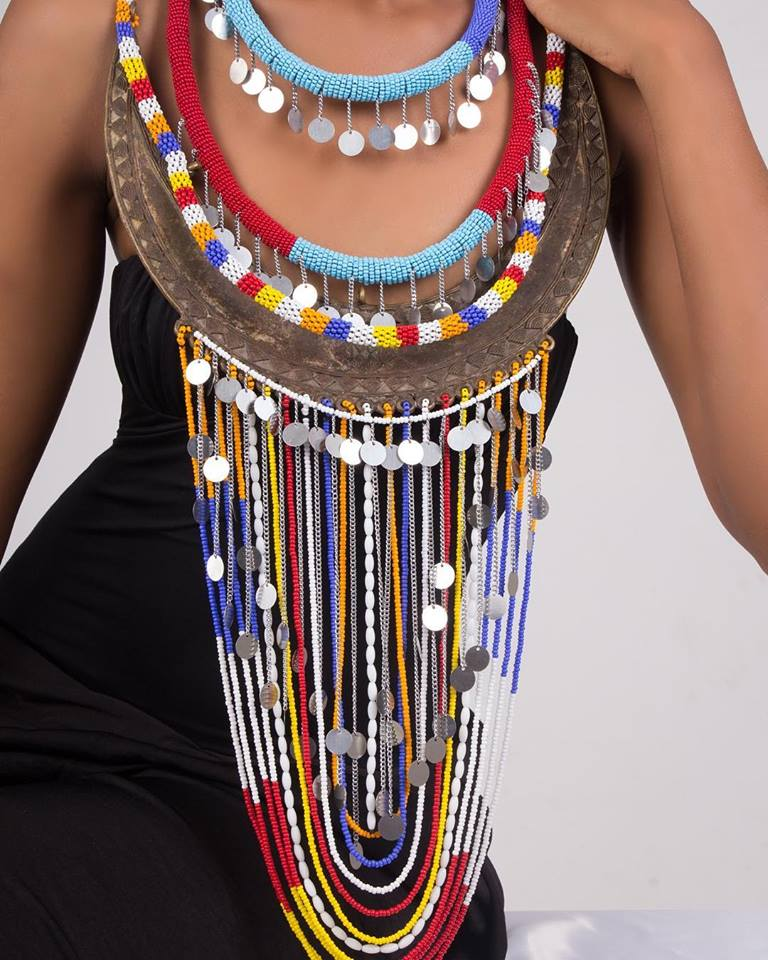 Beautiful Handmade Jewelleries By Enjipai In Dar Es Salaam Tanzania Petrida Fashion