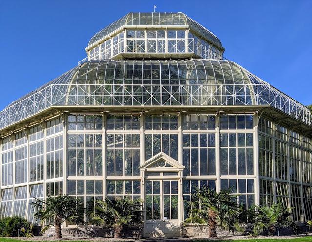 Best free things to do in Dublin: National Botanic Gardens