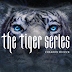 "#Sagas ""A Saga do Tigre"", de Colleen Houck"