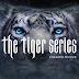 """#Sagas """"A Saga do Tigre"""", de Colleen Houck"""