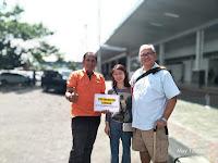 lombok driver guide ABHISEKATOUR