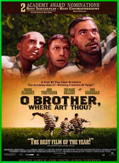 ¿Donde estas, Hermano? 2000 | DVDRip Latino HD GDrive 1 Link