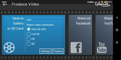 Aplikasi Android Untuk Memperjelas Video 3