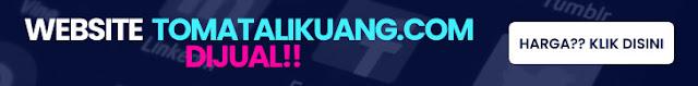 Website tomatalikuang.com dijual