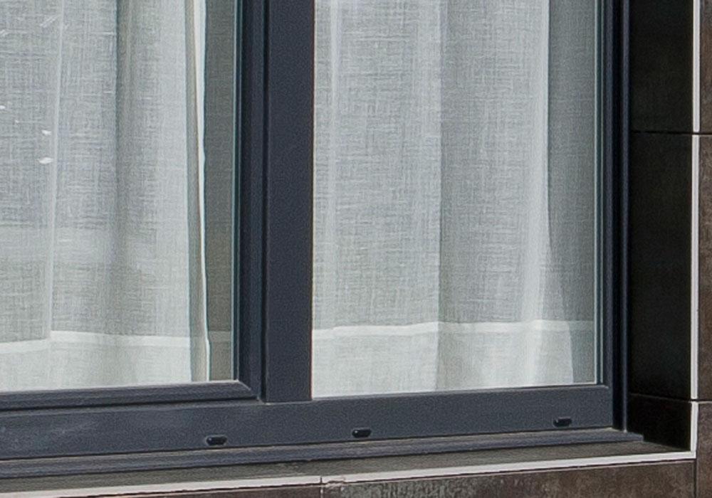 Instalaci n de ventanas de aluminio y pvc en zaragoza for Instalacion de ventanas de aluminio