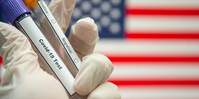 Πάνω από 77.000 οι νεκροί στις ΗΠΑ