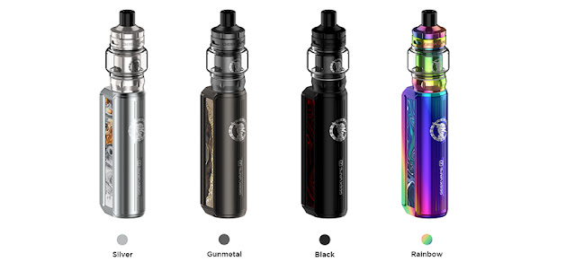 What can We Expect from GeekVape Z50 Kit?