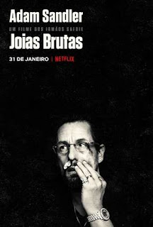 Baixar Joias Brutas Torrent Dublado - BluRay 720p/1080p