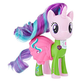 MLP Pet Care Class Starlight Glimmer Brushable Pony