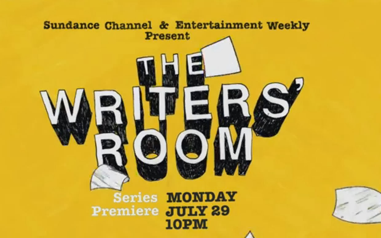 the writers room