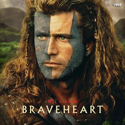Braveheart - [1995]