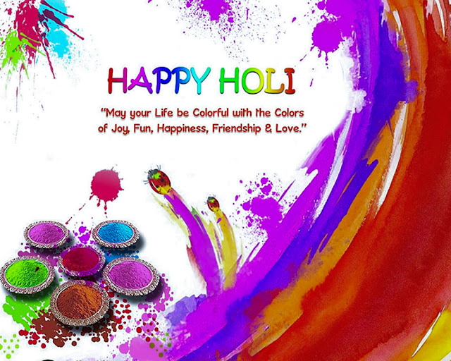 Happy Holi Photos 10