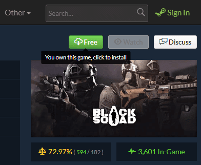 download black squad steam
