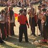 Rundown/ Jadwal Persami Pramuka Penegak SMA MA SMK