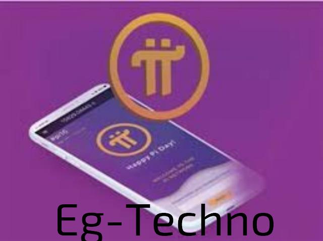 كيفيه تعدين عمله Pi Network    كل ماتريد معرفته عن عمله Pi Network    تحميل تطبيق Pi Network  للاندرويد او الايفون    Eg-Techno