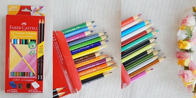 lápis bbb para livro de colorir