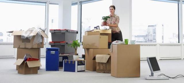 Dịch vụ chuyển văn phòng giá rẻ Sài Gòn Moving TẠI TP HCM