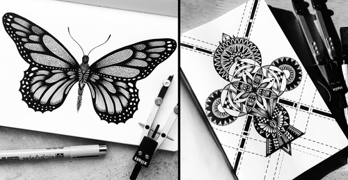 00-Pavneet-SembhiSelf-taught-Artist-Creates-Intricate-and-Detailed-Drawings-www-designstack-co