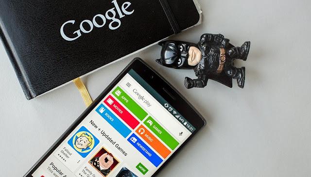 Memasang Aplikasi yang Tidak Kompatibel atau Dibatasi Wilayah di Android