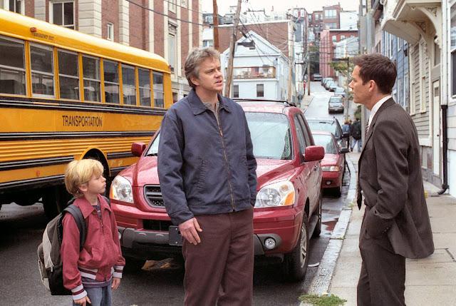 Sobre Meninos e Lobos (2003)