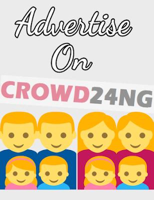 Crowd24ng advert
