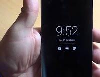 Info a schermo spento su Android: Ora, Meteo, Batteria, Notifiche ecc.