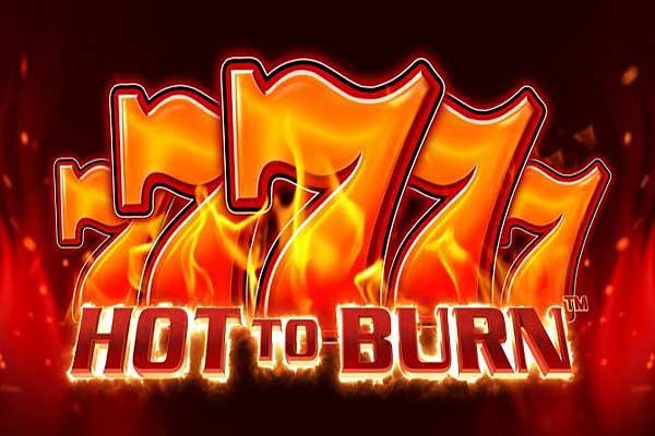 Main Gratis Slot Demo Hot to Burn (Pragmatic Play)