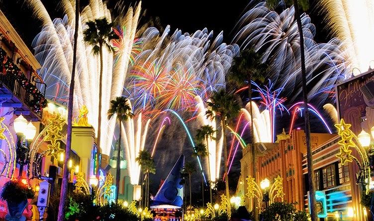 Parque Disney Hollywood Studios em Orlando