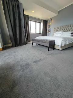 thảm trải phòng ngủ
