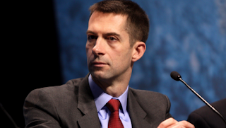 Cotton: Clinton Discussed Executed Iranian Scientist On Email
