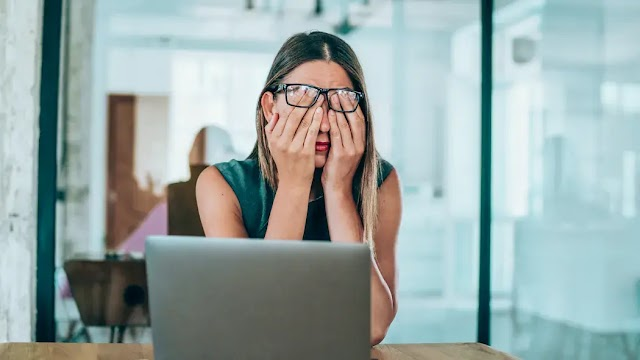 Fatigue: when should you worry?