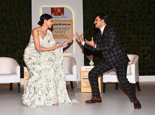 Deepika Padukone, Ranveer Singh Bengaluru wedding reception