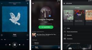 Spotify Lite Apk v1.5.33.73 [Mod Ad-Free]