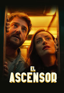 El Ascensor - HDRip Dual Áudio