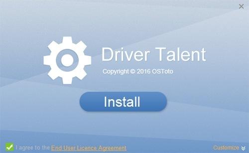 تحميل برنامج تحديث التعريفات وحل مشاكل الويندوز Driver Talent