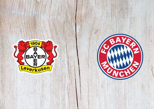Bayer Leverkusen vs Bayern Munich -Highlights 19 December 2020