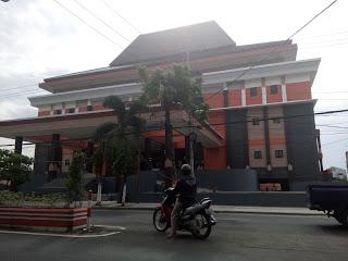 Lelang Tiga Proyek Besar Kota Mojokerto Molor, Ini Masalahnya