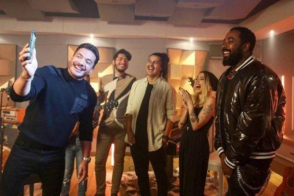 Wesley Safadão lança música inédita com Casa Worship