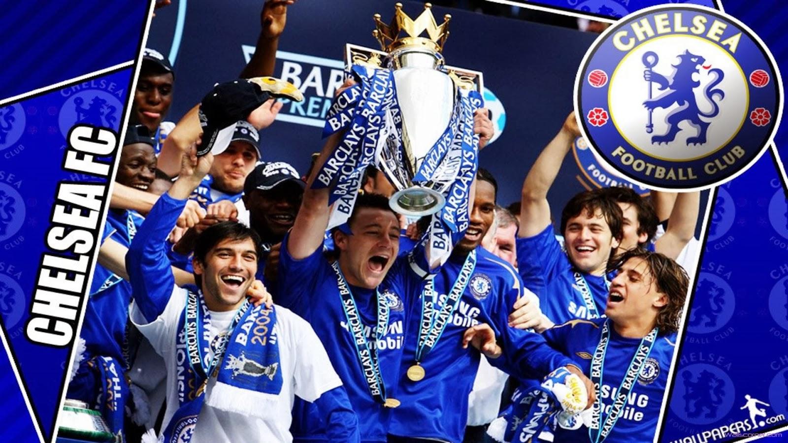 47 Best Chelsea Fc Images On Pinterest: FC Chelsea 1080p HD Wallpapers