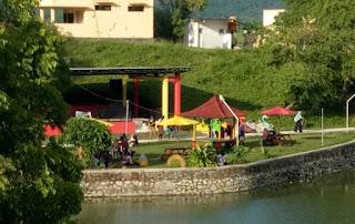 Danau Lebo, Destinasi Wisata Taliwang Berbasis Kearifan Lokal